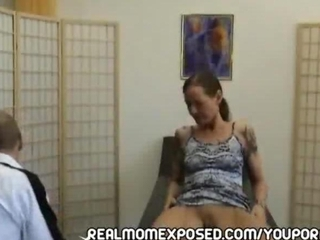 meyour mother and my anal clinic
