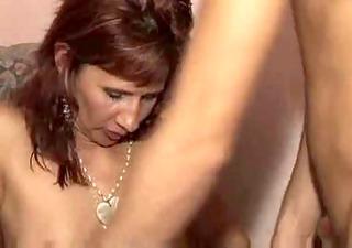 aged redhead wife (camaster)