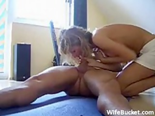 homemade fuck and creampie