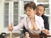 hitomi kurosaki aged oriental babe