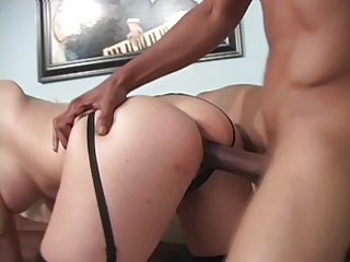 hawt mother i gets bbc creampie &; facial