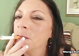 cougar margo smokin oral