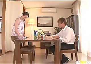 azhotporn.com - japanese mother i marvelous