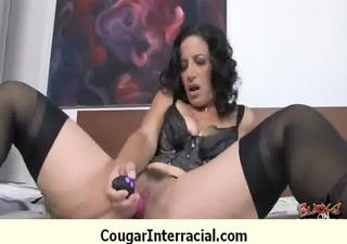 interracial cougar hard sex 51
