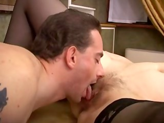hot anal mommy
