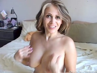 hot mature latin chick sasha sky likes to fuck