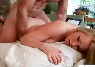 breasty golden-haired wench massage.p4