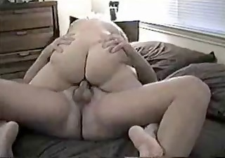 thick lad bangs wife (huge load)
